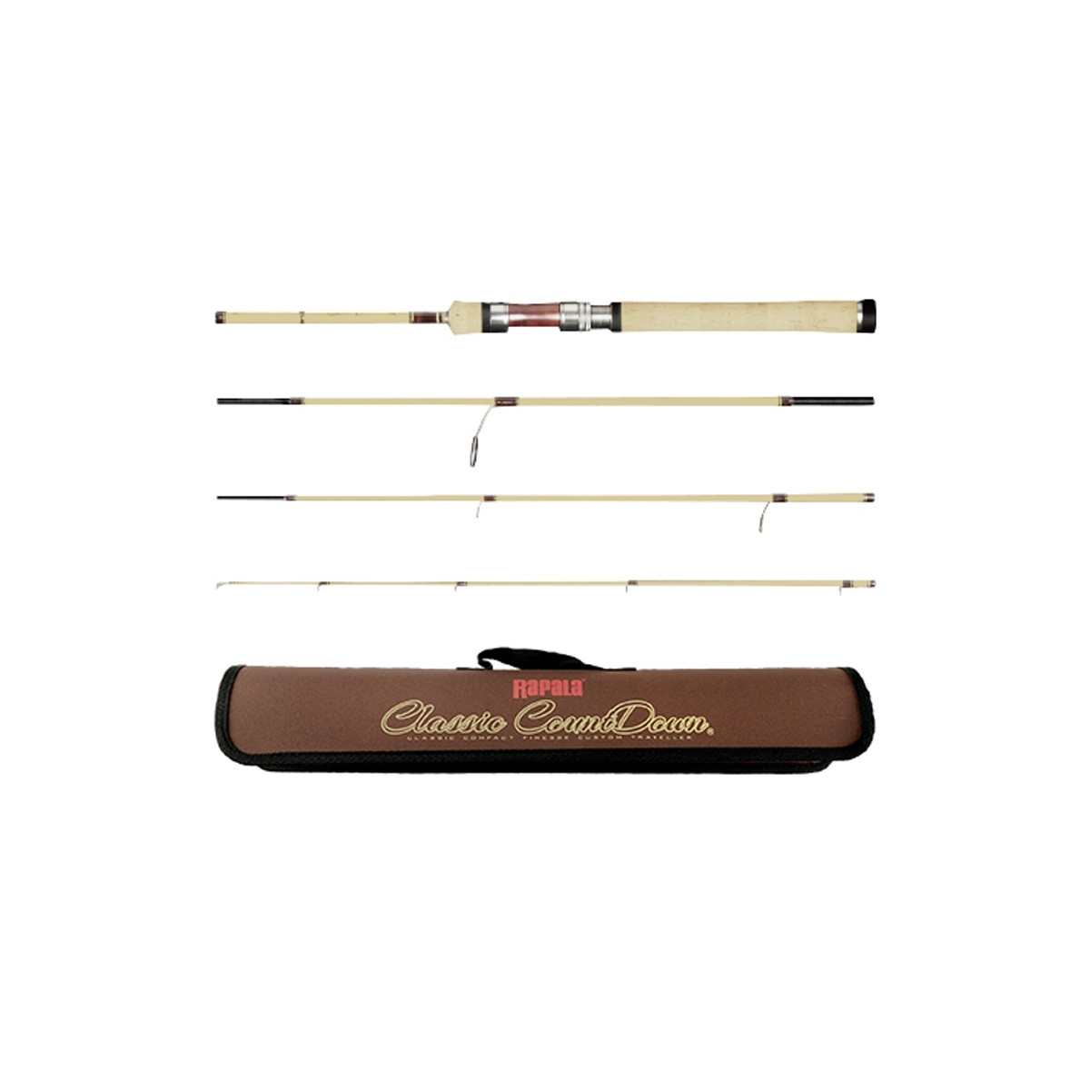 RAPALA CLASSIC COUNTDOWN SPINNING