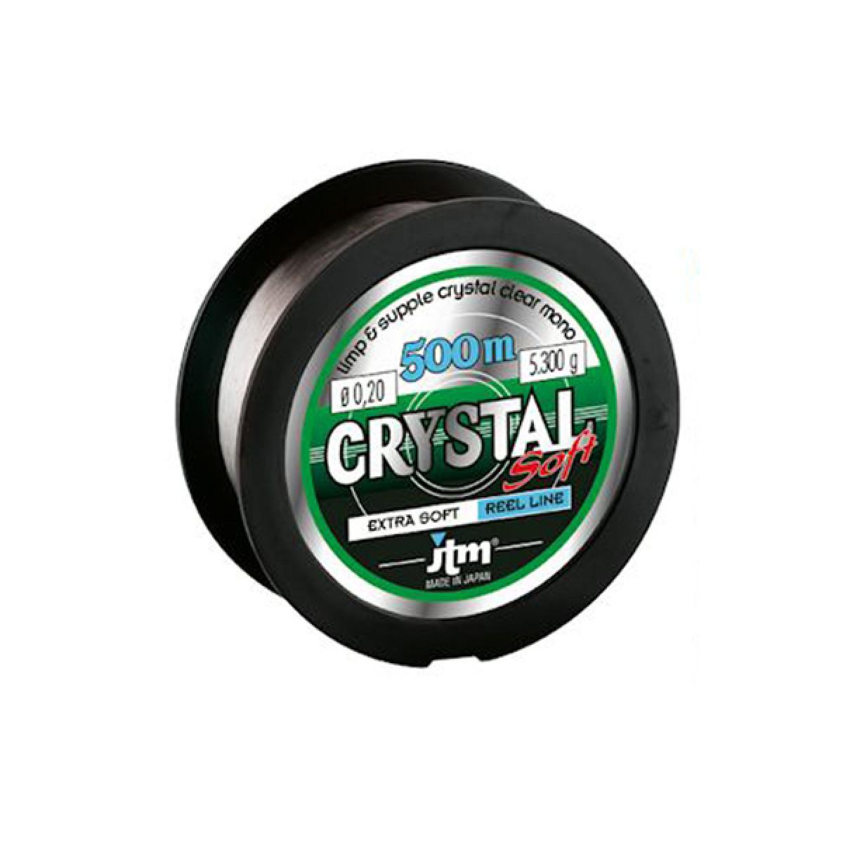 JTM CRYSTAL SOFT 500M