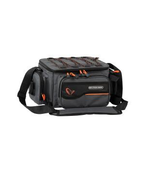 SAVAGE GEAR BOX BAG & PP BAGS BAG 3 BOXES