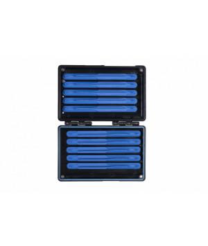 Scatola Portafinali Preston Mag Store System 10 cm HOOKLENGHT BOX