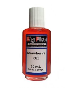 Aromi in olio 50 ml