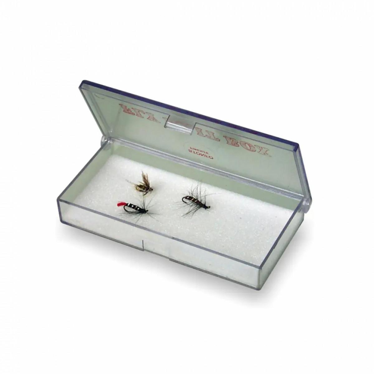 Fly Bait Box