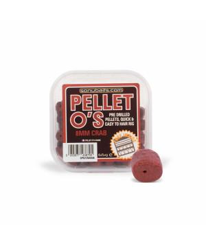 PELLET O'S 8MM