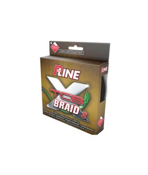 P-LINE X TCB-8 BRAID 150YDS