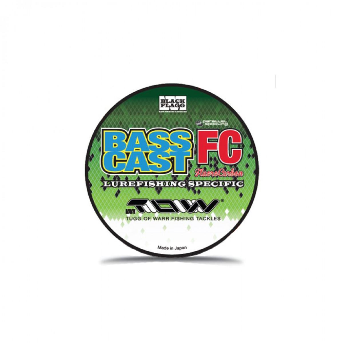 TOW BASS CAST FC