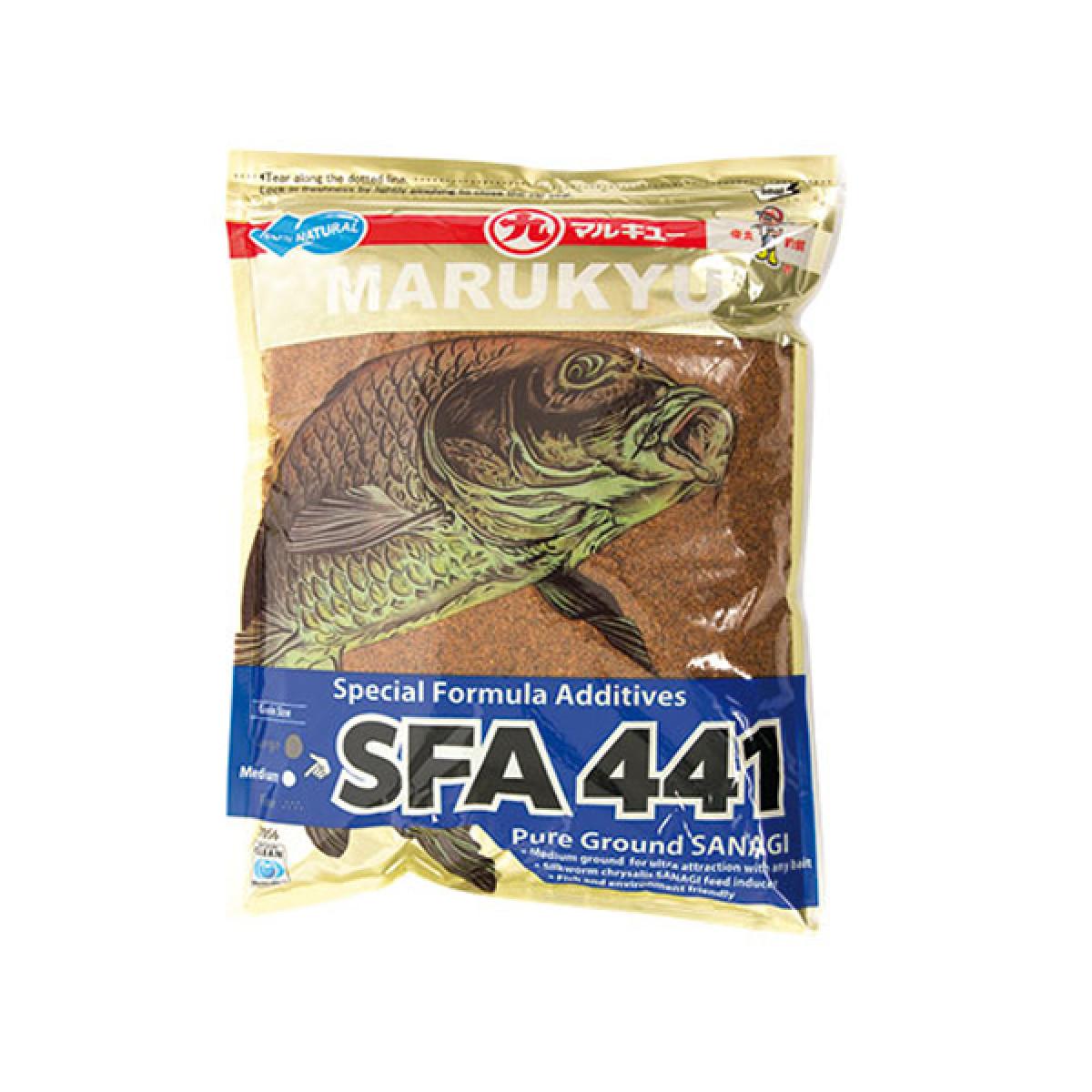 SFA 441
