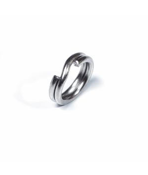 Stainless Split Ring