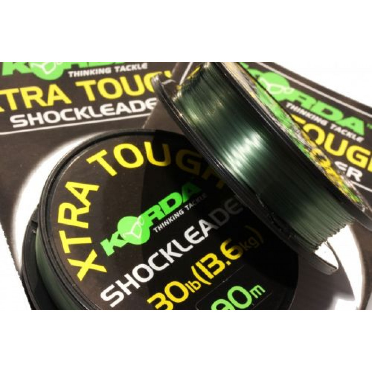 Xtra Tough Shockleader
