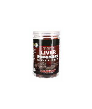 STARBAITS PERFORMANCE CONCEPT PC RED LIVER HARD BAITS