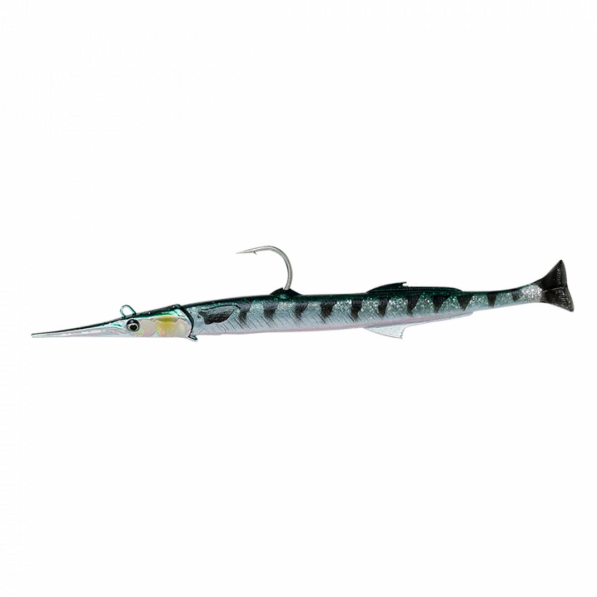 3D Needlefish Pulse Tail