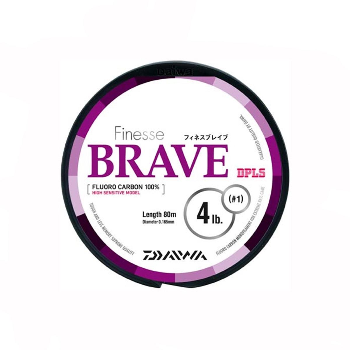 DAIWA FINESSE BRAVE 80M