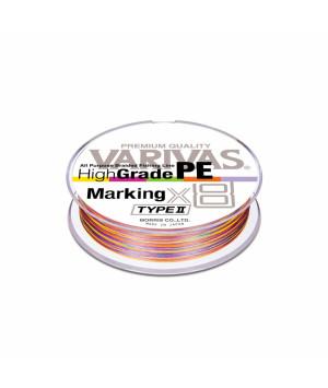 VARIVAS HIGH GRADE PE MARKING TYPE2 X8 200M