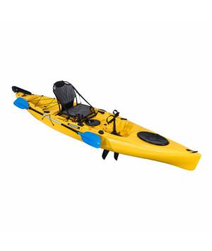 kayak tide predator step 12