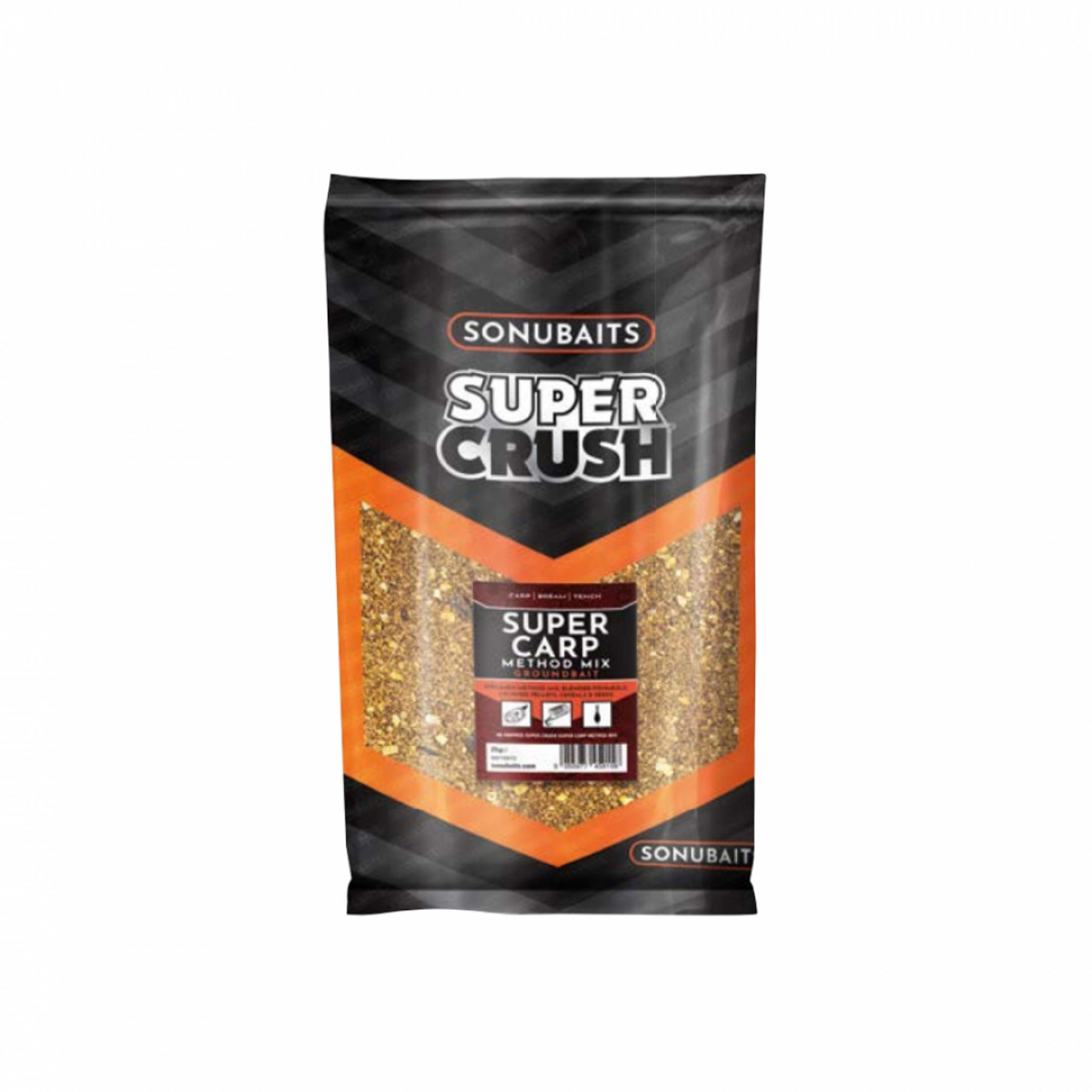 Super Carp Method Mix