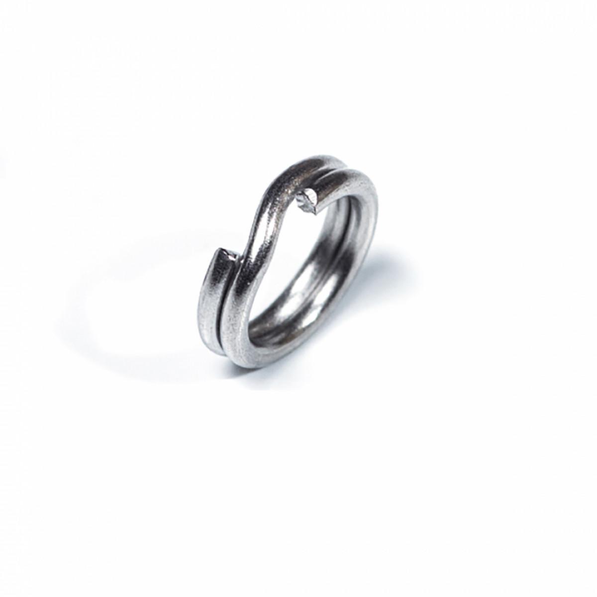 MOLIX STAINLESS SPLIT RING