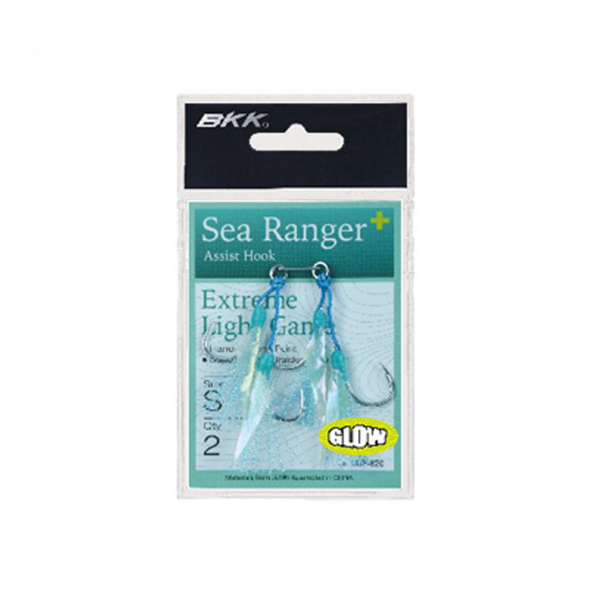 Sea Ranger+