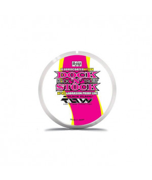 TOW DOCK'N'STOCK FLUOROCOATED