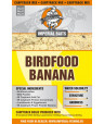 Carptrack Birdfood Banana Boilies