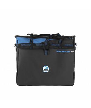 Borsa Preston World Champion Tray and Net Bag