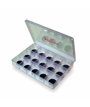 Light Magnetic Boxes