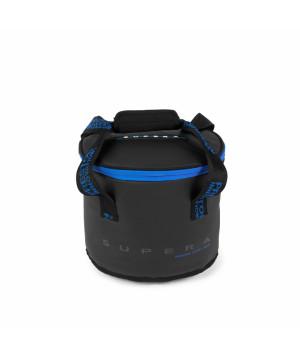 Preston Supera Round Cool Bag