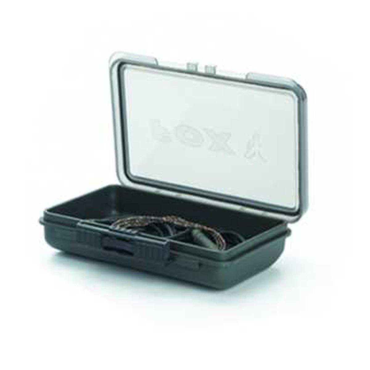 F Box Full Compartment