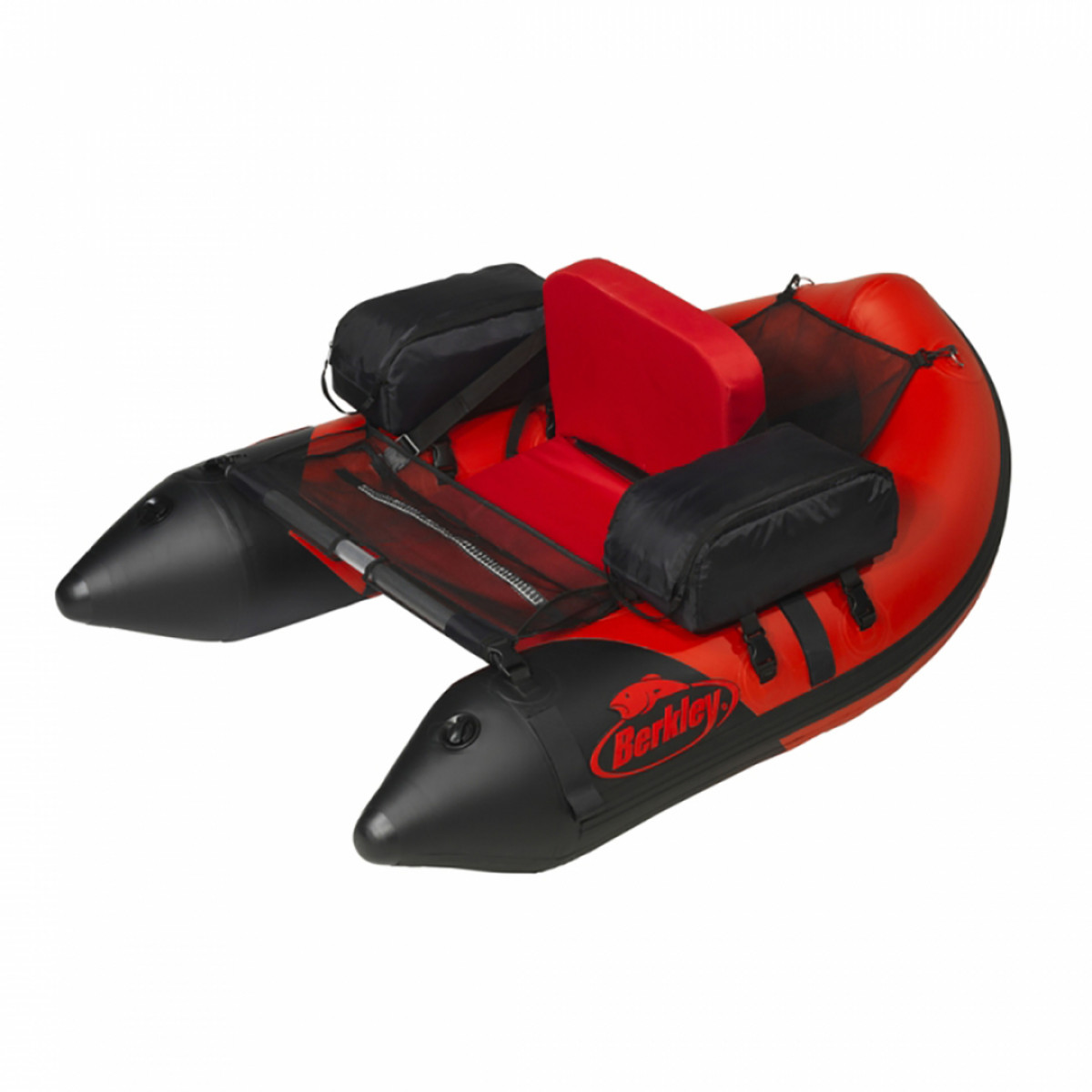 Tec Belly Boat Ripple XCD