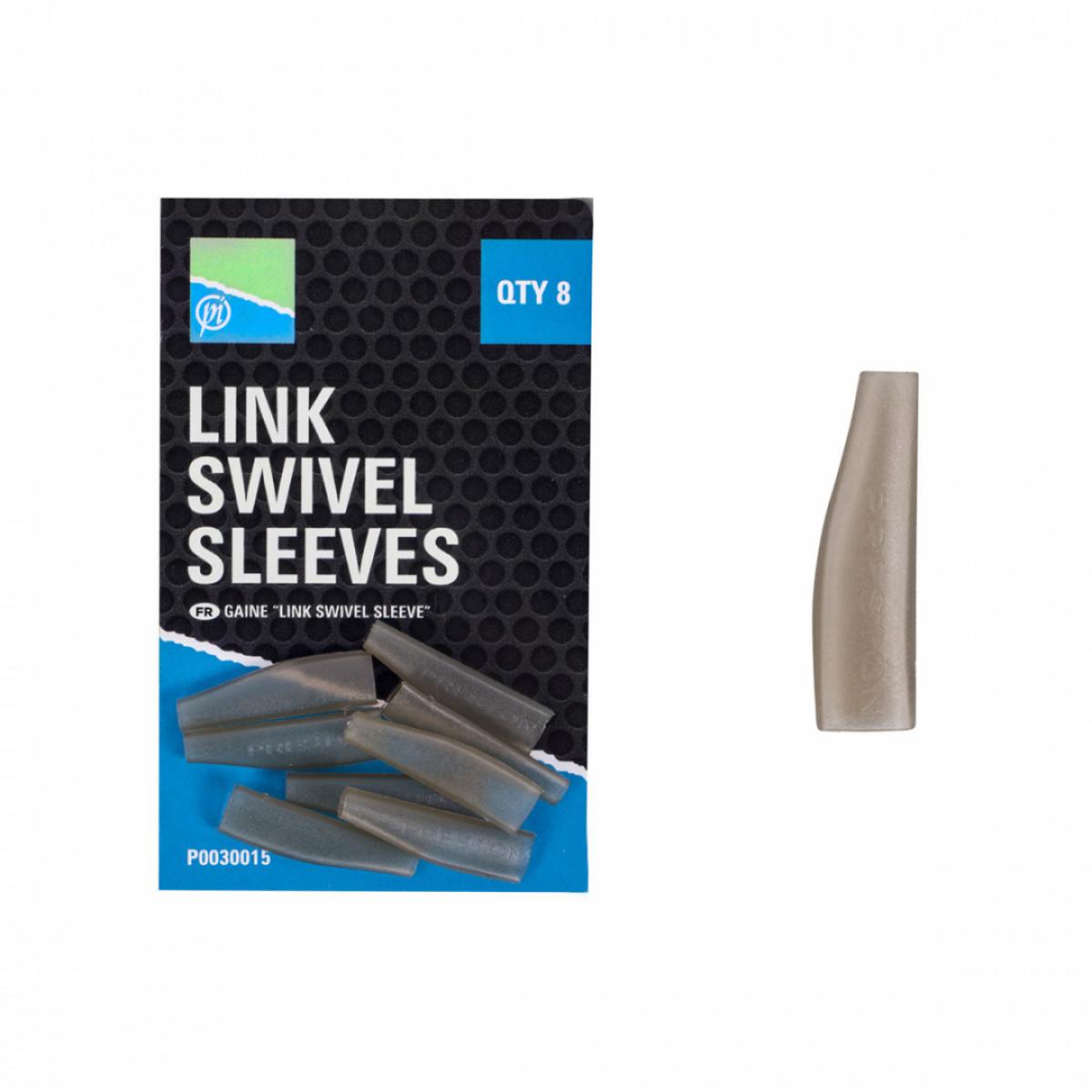 Link Swivel Sleeves