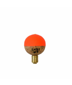 boetta galleggiante sfera piombata spike
