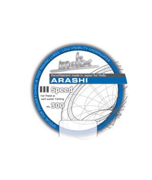 Arashi Speed
