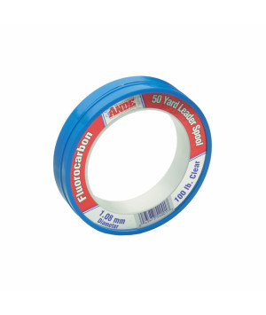 fluorocarbon ande clear