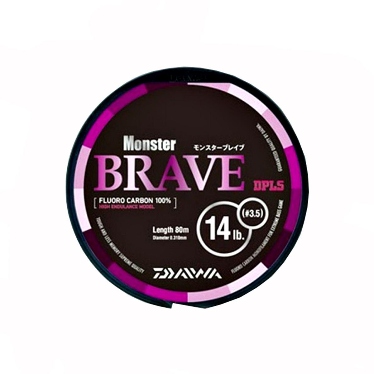 DAIWA MONSTER BRAVE 80M