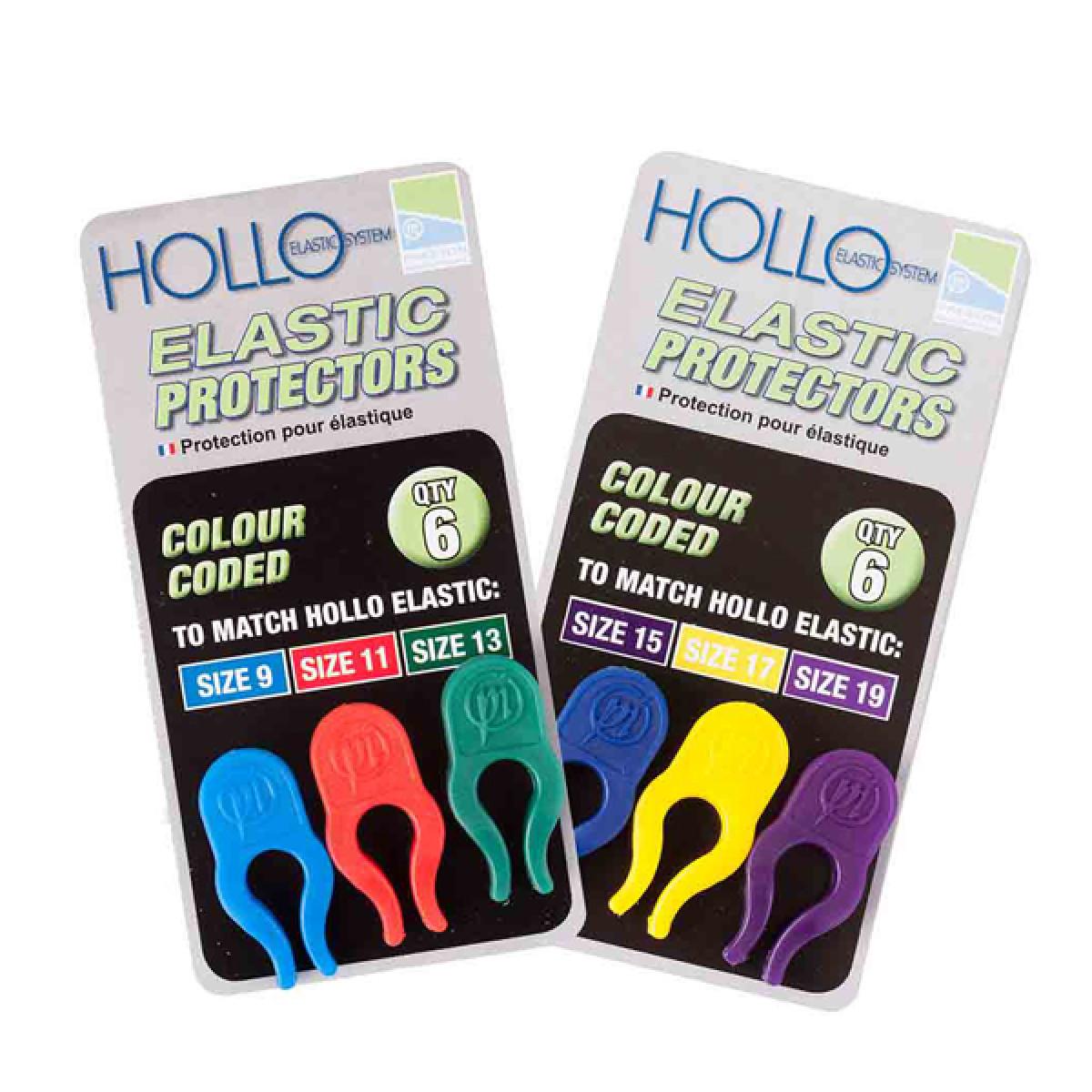 Hollo Elastic Protectors