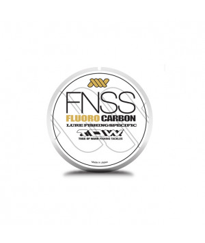 TOW FNSS FLUOROCARBON LEADER